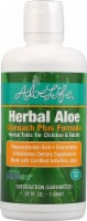 Aloe Life  Herbal Aloe™ Stomach plus Formula
