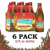 Kona Brewing Co. Longboard Island Lager Beer
