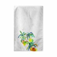 Betsy Drake KT1104 Mangos Kitchen Towel