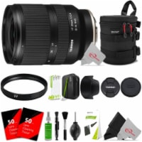 Tamron 17-28mm F/2.8 Di Iii Rxd Full-frame Lens With Essential Accessory Kit For Sony E - 1