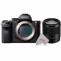 Sony Alpha A7s Ii 12.2mp Mirrorless Digital Camera + Sony 35mm F1.8 Lens