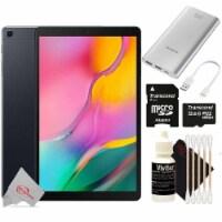 Samsung 10.1 Inches Galaxy Tab A Sm-t510 32gb Black + Power Bank Accessory Kit - 1