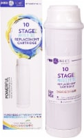 New Wave Enviro  10 Stage Plus Water Filter Replacement Cartridge