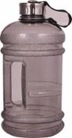 New Wave Enviro  2.2 Liter BPA Free Bottle® Charcoal