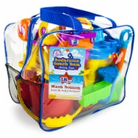 Bodacious Beach Bum Activity Pack