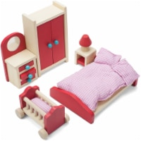 Cozy Family Bedroom Set