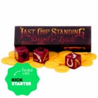 Last Chip Standing: Devil's Luck