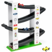 Stock Car Ramp Racers