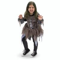 Hungry Zombie Children's Costume, 3-4