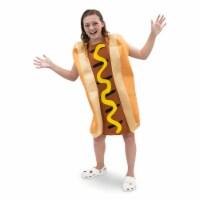 Ballpark Frank Children's Costume, 3-4