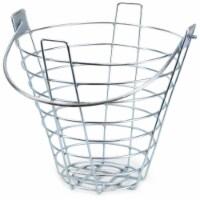 Brybelly SGLF-001 Steel Wire Golf Range Bucket
