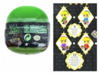 The Legend of Zelda Mystery Gacha Ball Link Mini Figure - One Random