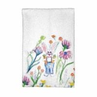 Betsy Drake KT647 Mr. Farmer Kitchen Towel