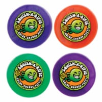 Squish-a-rific Color Change Putty - Assorted Color, 24 Count - Case of 24 - 1