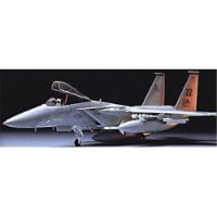 1-48 MCD Douglas F-15C Eagle Kit - CO129 - Airplane Model Kit