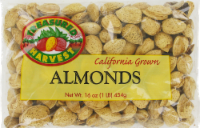 Treasure Harvest Almonds