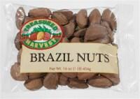 Treasured Harvest Brazil Nuts