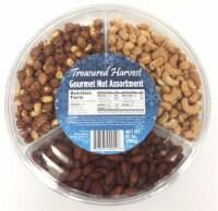 Treasured Harvest Gourmet Nut Assortment