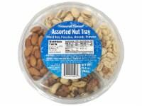 Treasured Harvest Assorted Nut Tray