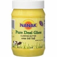 Nanak Pure Desi Ghee Jar - 14 Oz - 1 unit