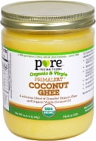 Pure Indian Foods Organic & Virgin PrimalFat® Coconut Ghee