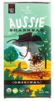 Australian Carob  Organic Aussie SharkBar Carob Chocolate   Original