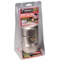 Trimax THP3XL Trimax THP3XL Hockey-Puck Shackle Trailer Door Lock-3 Pack - 1