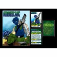 Greater Than Games AMBS Sentinels - Ambuscade Mini-Expansion - 1