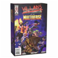 Greater Than Games GTGVOTM Sentinels of the Multiverse - Villains of the Multiverse - 1