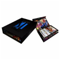 Greater Than Games GTG5FVC Sentinels of the Multiverse 5th Anniversary Foil Villain Col Card - 1