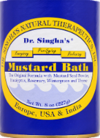 Dr. Singha's Mustard Bath Mustard Bath