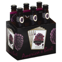 Ace Fermented Berry Cider