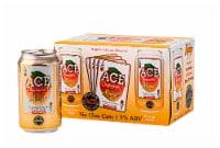 Ace Mango Craft Cider - 6 cans / 12 fl oz