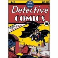 Ata-Boy Detective Comics Batman Swinging Magnet