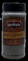 It's Delish Basil Leaves