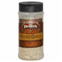 It's Delish Minced Garlic - 9 oz
