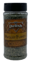 It's Delish Parsley Flakes - 1 oz