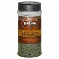 It's Delish Tarragon