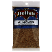 It's Delish Ground Almonds