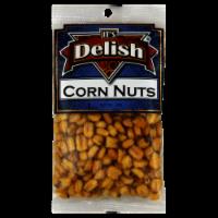 It's Delish Corn Nuts