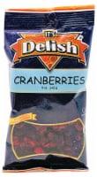 It's Delish Dried Cranberries
