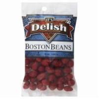 It's Delish Boston Beans