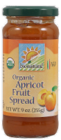 Bionaturae Organic Apple Fruit Spread