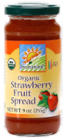 Bionaturae Organic Strawberry Fruit Spread
