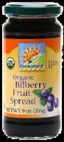 Bionaturae Organic Bilberry Fruit Spread - 9 oz