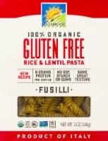 Bionaturae Organic Gluten Free Fusilli