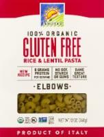 Bionaturae Organic Gluten Free Elbow Pasta