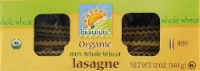 Bionaturae  Organic 100% Whole Wheat Pasta Lasagna