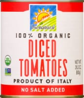 Bionaturae Organic Diced Tomatoes