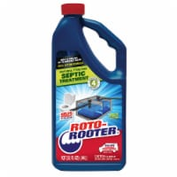 Roto-Rooter GEL Clog Remover 42oz - 42 ounce each